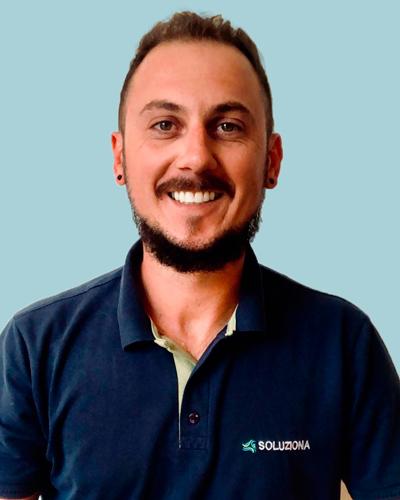 Fabio Lovat-Técnico em Meio Ambiente