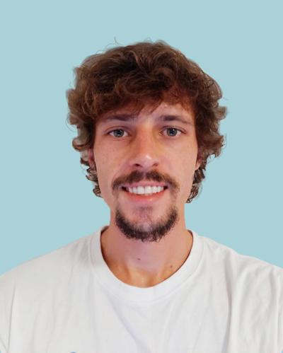 Landis Petersen-Engenheiro Sanitarista e Ambiental
