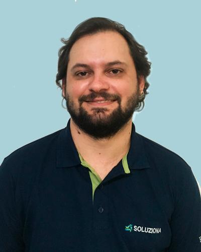 Marlon Bonamigo Júnior-Analista Ambiental