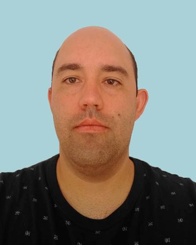 Rafael Weirich-Biólogo