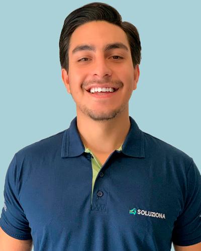 Zenon Ratzlaff Júnior-Biólogo - Coordenador de Equipes de Campo